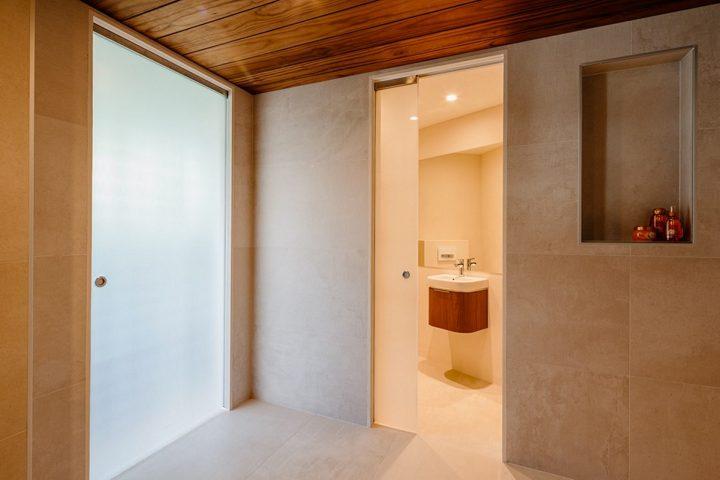 Porte scorrevoli a scomparsa in vetro guida alla scelta - Porte scorrevoli per bagno ...
