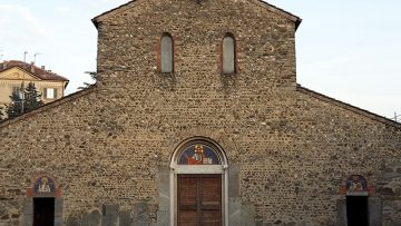 Ristrutturazioni di antiche coperture: un tetto ventilato per la Basilica di Agliate – Carate Brianza