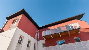 Protocolli energetici per strutture ricettive: l'EcoResidence dell'Hotel Ungheria a Varese