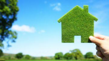 Gli edifici verdi valgono di più e rendono canoni maggiori