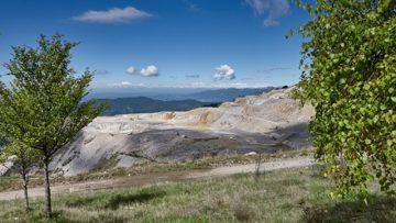 """Quarry Life Award: la partnership di Italcementi con """"I Maestri del Paesaggio"""""""
