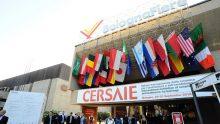 Cersaie 2017: arriva l'edizione più ricca di sempre