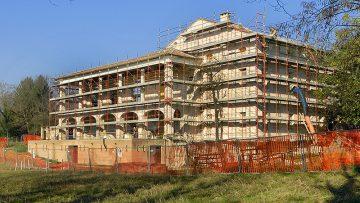 Ristrutturazioni coperture storiche: focus sul recupero funzionale di Villa Borromeo a Fontaniva