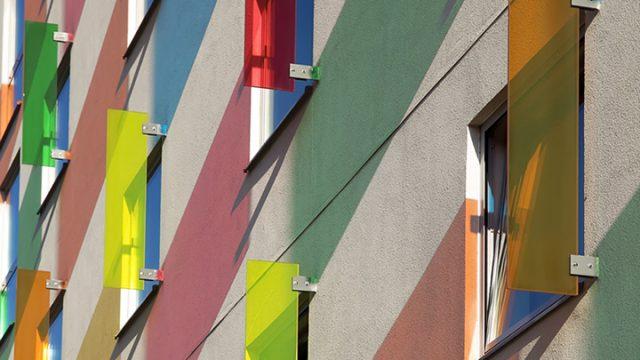 Visolsilica – Edifici moderni © Viero