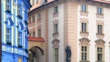 Rivestimenti ai silicati: finiture per esterni Viero, ideali per edifici nuovi e recupero edilizio