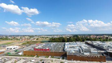 Apre Mondojuve, 100 negozi e un ipermercato nel nome della Juventus