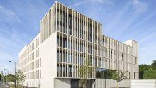 Piuarch e Stefano Sbarbati per il nuovo headquarter IDF Habitat