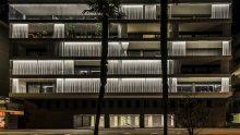 L'illuminotecnica nella ristrutturazione della Residenza Riva Caccia a Lugano