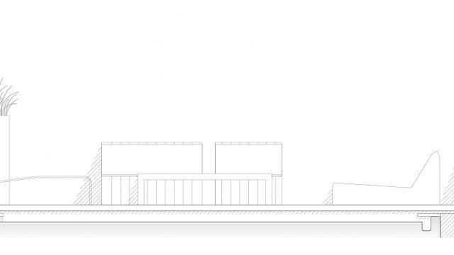 Progettare un muro divisorio per un giardino un esempio for Piani di fattoria in mattoni