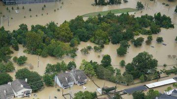 Alluvioni più frane più sismicità: 442 comuni sono esposti ad alto rischio