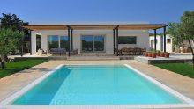 La prima CasaClima Gold in Salento è Villa iChiani