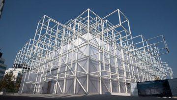 Mario Cucinella per la Fondazione Golinelli: il nuovo Centro Arti e Scienze