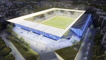 Stadi: Iotti-Pavarani per l'Arena Garibaldi di Pisa