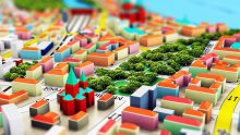 Chi progetta l'Italia? Gli architetti, in un cantiere su due