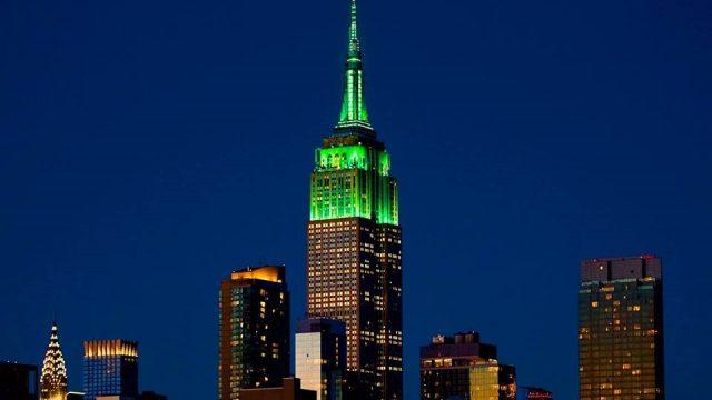 Come l'Empire State Building è diventato più green