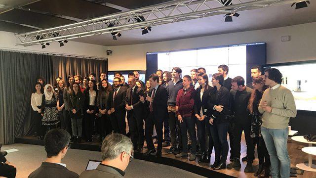 Solar Decathlon 2018: Sapienza e Microsoft collaborano per il progetto italiano
