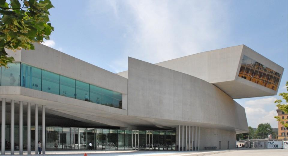 MAXXI Museo Nazionale