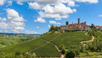 Quale futuro per il paesaggio italiano? il Rapporto Mibact