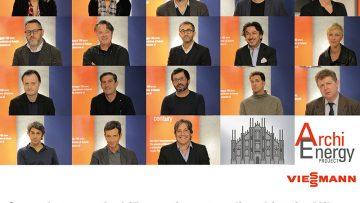 Efficienza energetica: la tappa milanese di ArchiEnergy Project