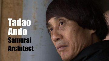 Documentari di architettura: un film su Tadao Ando vince Conversazioni Video