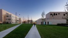 Il nuovo campus dell'Humanitas University di Filippo Taidelli