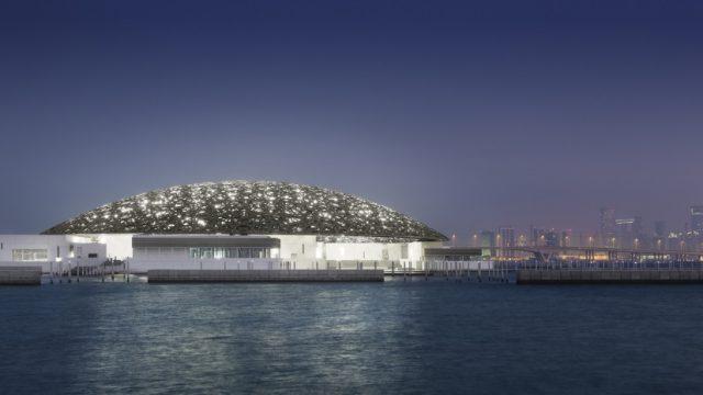 Il nuovo Louvre di Abu Dhabi firmato da Jean Nouvel