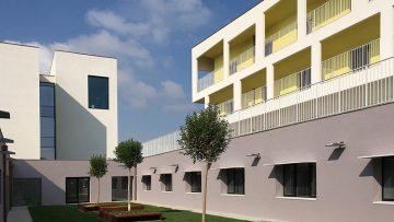 Progetti edilizi solidali: Mapei per il nuovo Centro della Lega del Filo d'Oro