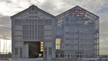 BigMat International Architecture Award, vincono i francesi Lacaton & Vassal