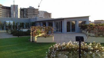 I giardini di Myplant & Garden 2018