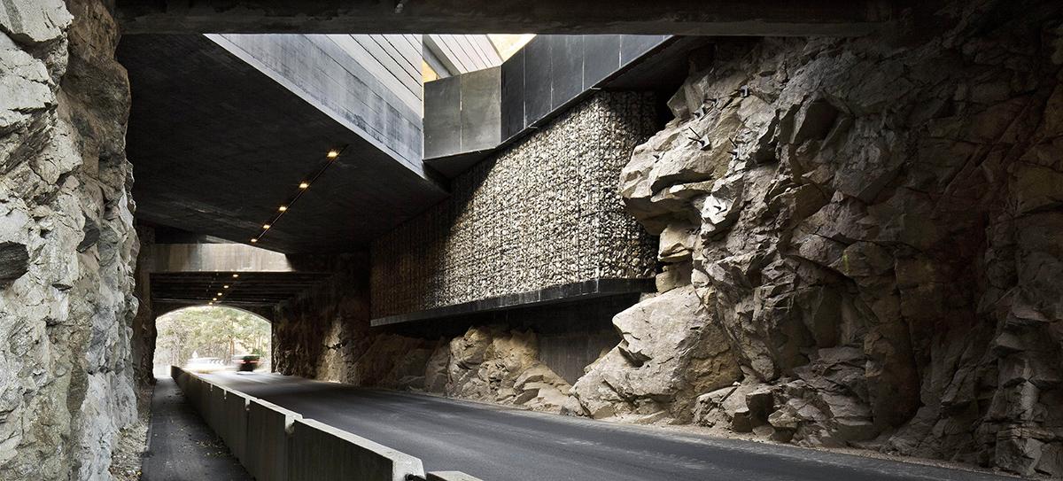 """Markus Scherer - architekt Restauro e recupero del Corpo """"C"""" del Forte di Fortezza (BZ) Fotografie di Alessandra Chemollo"""