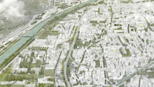 Smart Infrastructures: infrastrutture verdi e blu per Trento
