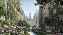 WAGT presenta Green Block per aiutare Londra a diventare National Park City