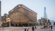 Norman Foster e Thomas Heatherwick firmano il nuovo Bund Finance Centre di Shanghai
