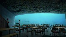 Snøhetta progetta Under, il primo ristorante sottomarino d'Europa
