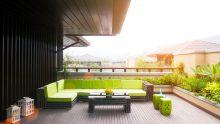 Recinzioni per giardini e terrazze: quali tipi e quali caratteristiche?