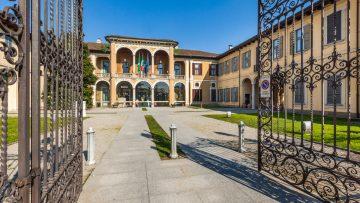 Nuova opportunità per gli architetti: pubblicato il concorso di idee per la riqualificazione di Villa Facheris