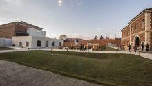 Aperto a Ferrara il Museo Nazionale dell'Ebraismo Italiano e della Shoah