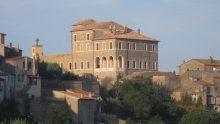 Rocca Farnese, concorso di idee con l'Associazione Dimore Storiche Italiane
