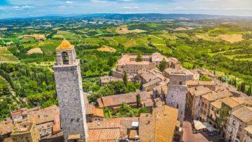 Federalismo demaniale: un project financing Ue per San Gimignano