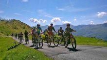 Appennino Bike Tour entra nel vivo