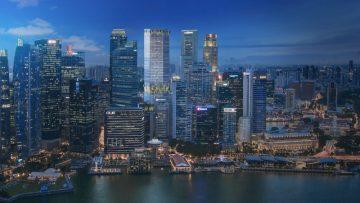 Un nuovo grattacielo per Singapore a firma Carlo Ratti Associati e BIG