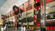 Qatar 2022: per i mondiali di calcio arriva il primo stadio fatto di container