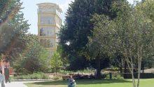 Shigeru Ban realizzerà  il suo primo edificio a Londra