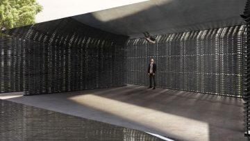 Il Serpentine Pavilion 2018 sarà della messicana Frida Escobedo