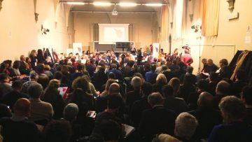 Architettura e economia: dalla Toscana segnali di crescita