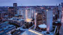 Renzo Piano firma con NORR il nuovo palazzo di giustizia di Toronto