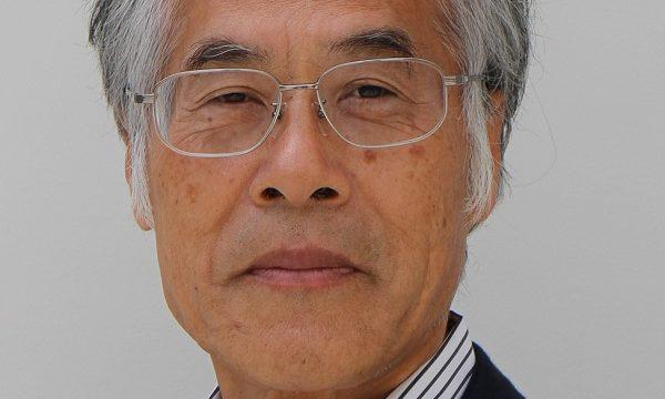 Teronobu Fujimori