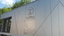 Fuorisalone 2018: Biosphera 2.0 è in piazza Castello