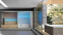 Salone del Mobile 2018: il total living bathroom torna con Geromin