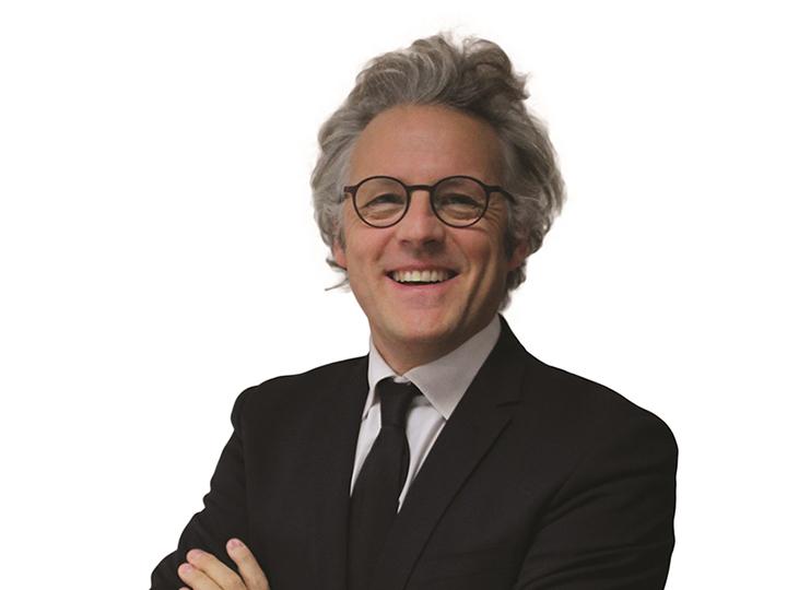 L'architetto Gianandrea Barreca